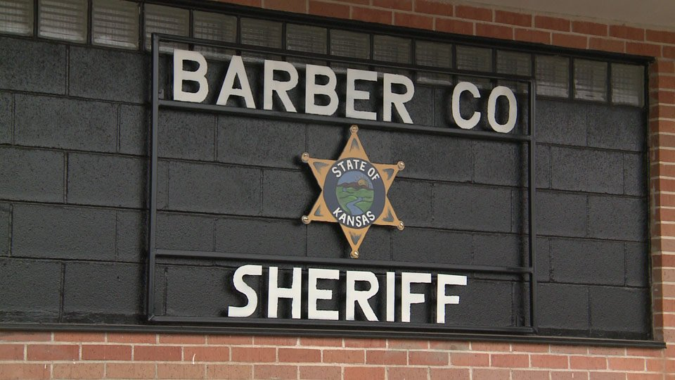 KBI investigates officer-involved shooting in Barber County
