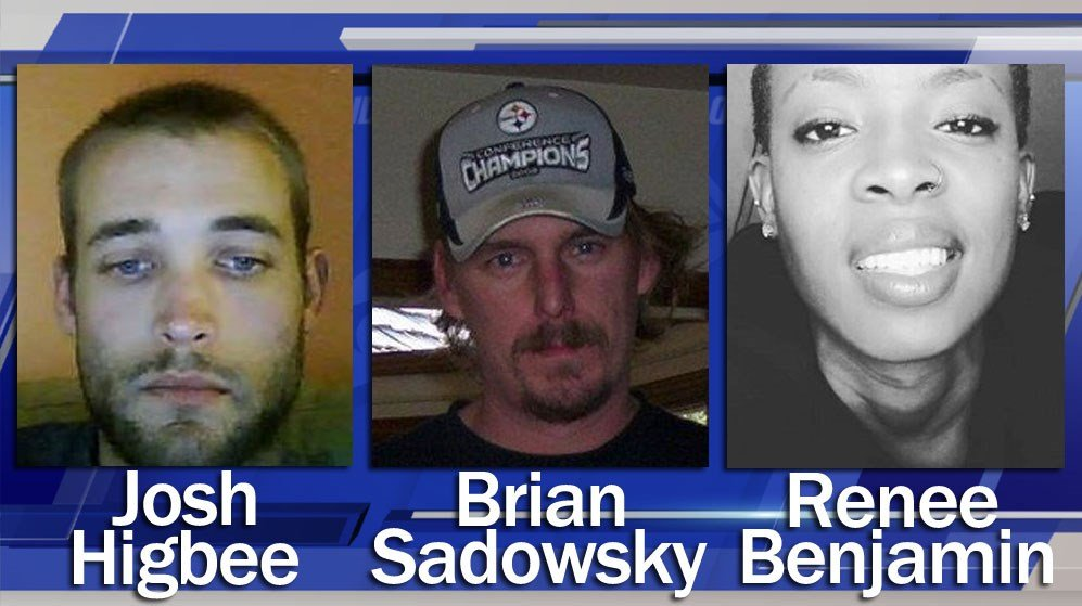 Victims in deadly shooting spree at Excel Industries