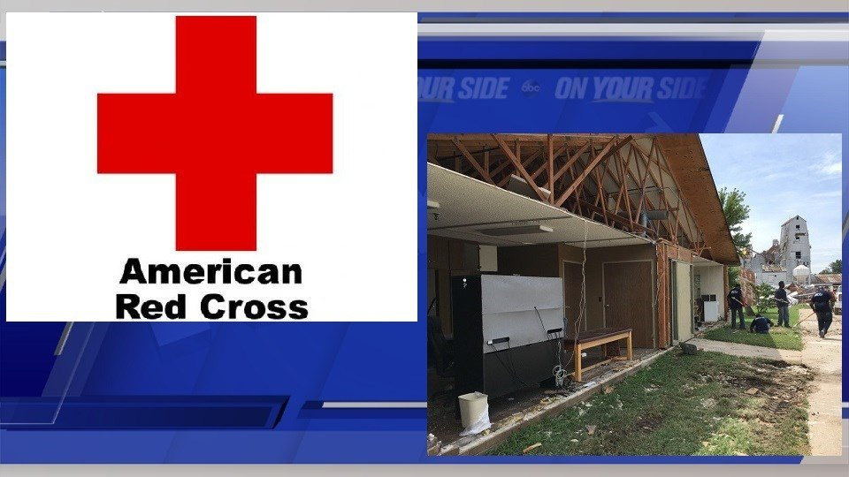 Red Cross says nationwide donations for summer are down