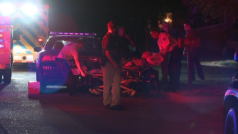 Dallas Cowboys bus involved in fatal crash in Arizona