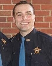 Officer Nicholas Smarr