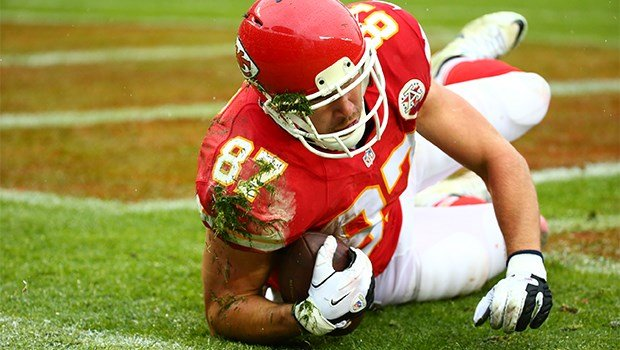 Kansas City Chiefs players heartbroken after falling to Pittsburgh Steelers