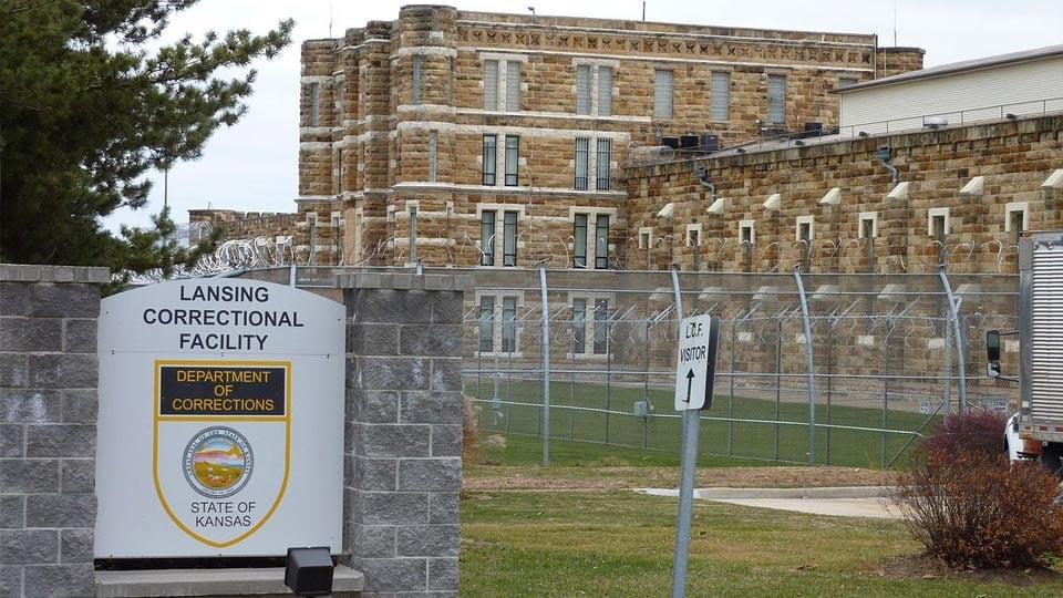 Lansing Correctional Facility