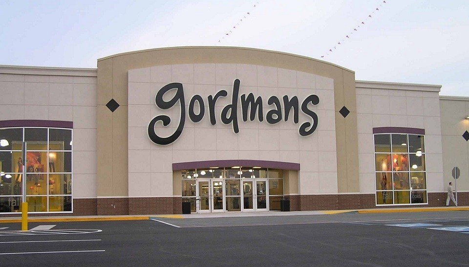 Some Gordmans department stores bought by rival chain