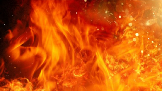 Three Baxter Springs Officers Set On Fire By Suspect