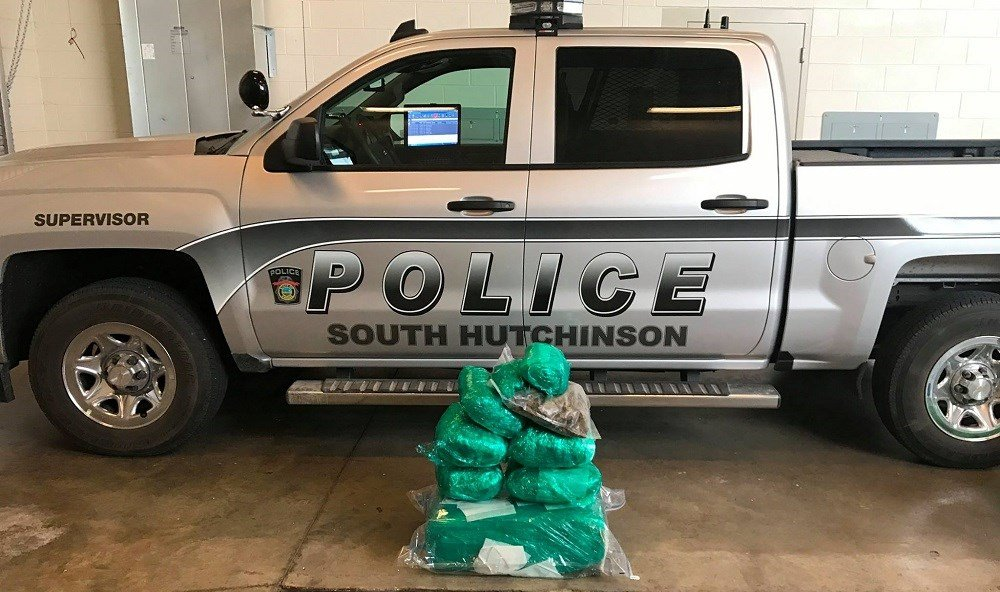 Credit: South Hutchinson Police Dept.