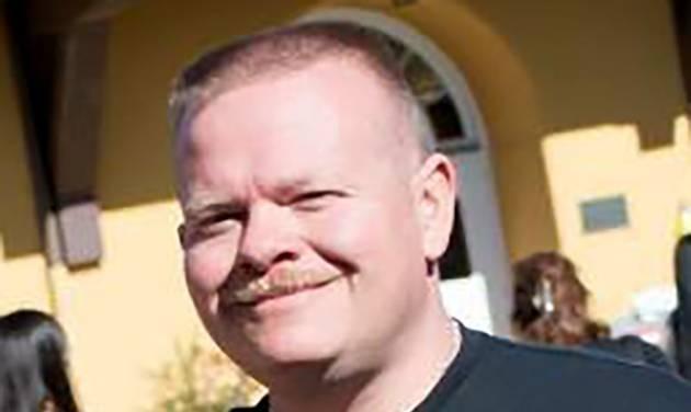 Deputy David Wade