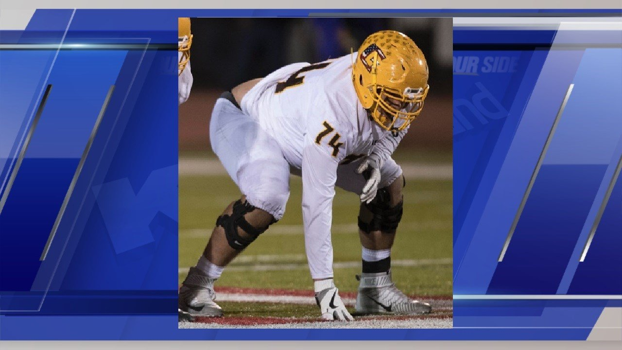 Autopsy planned after football player found dead