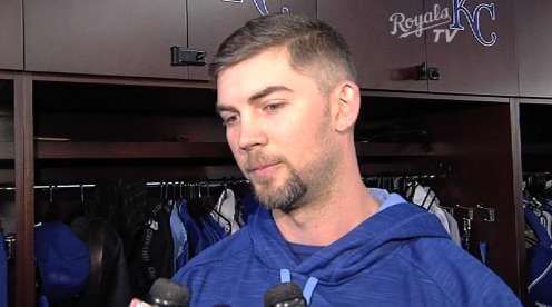 Raiin washes out Royals-Twins game