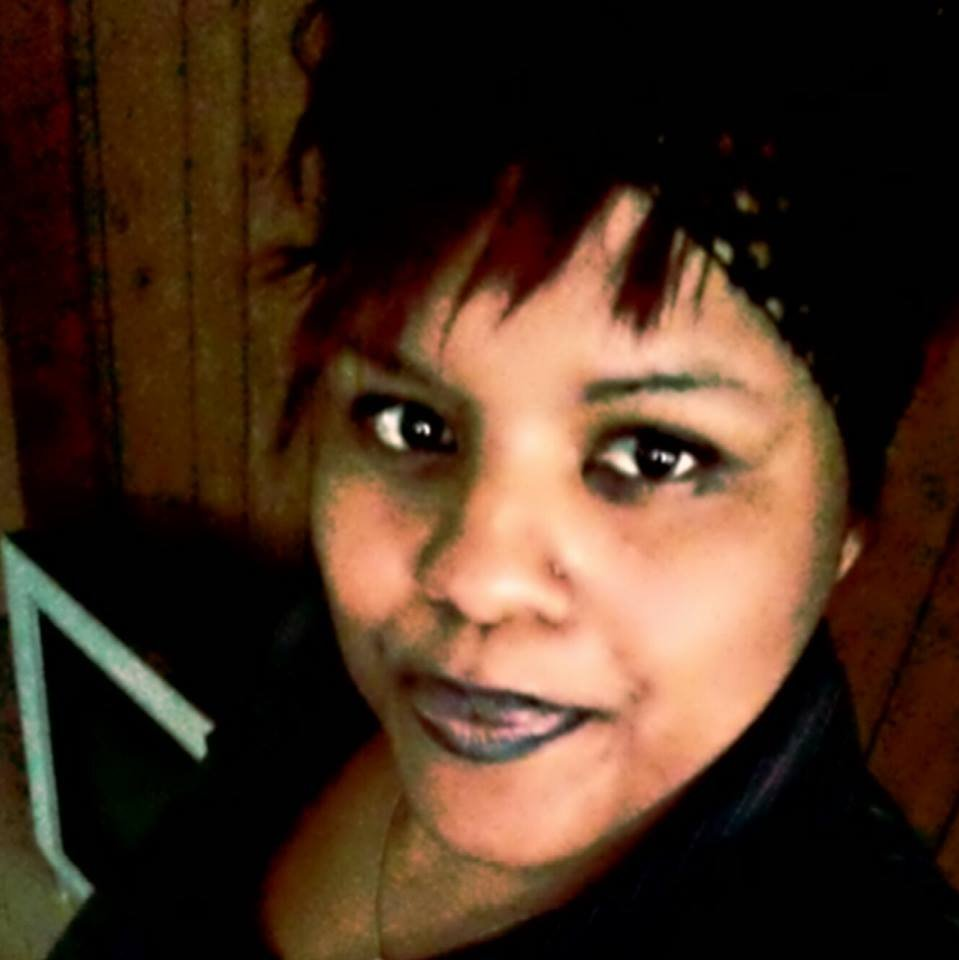 Reyona Caldwell