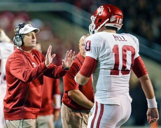 Oklahoma football: Lincoln Riley to succeed Bob Stoops as head coach