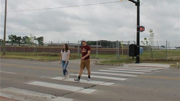 Courtesy: Wichita West High