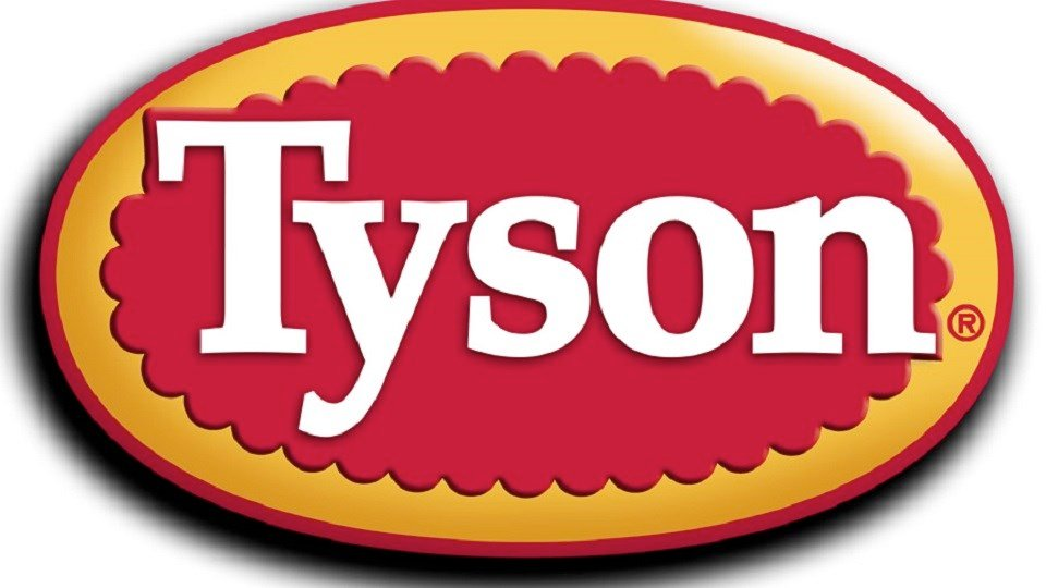 Tyson recalls nearly 2.5M pounds of chicken products