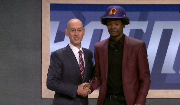 Josh Jackson: Not enough time to work out for Celtics after trade
