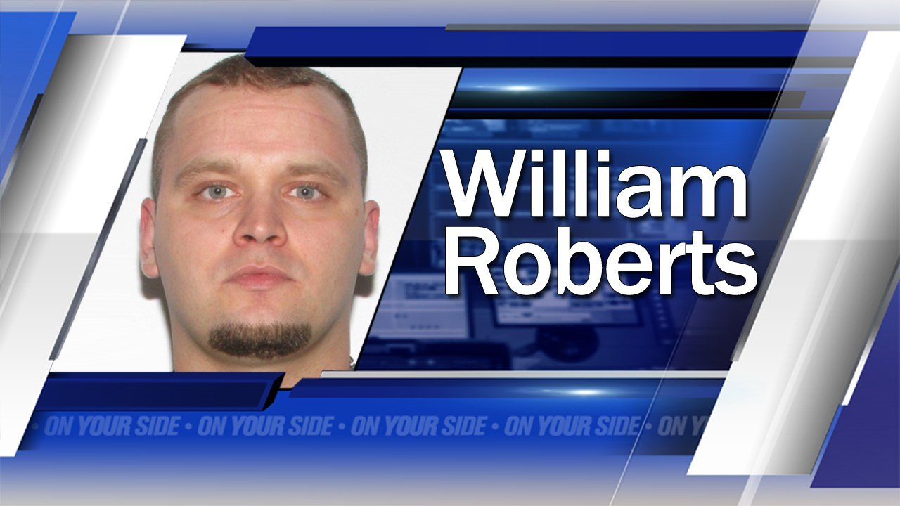 Police continue Kansas search for wanted felony suspect