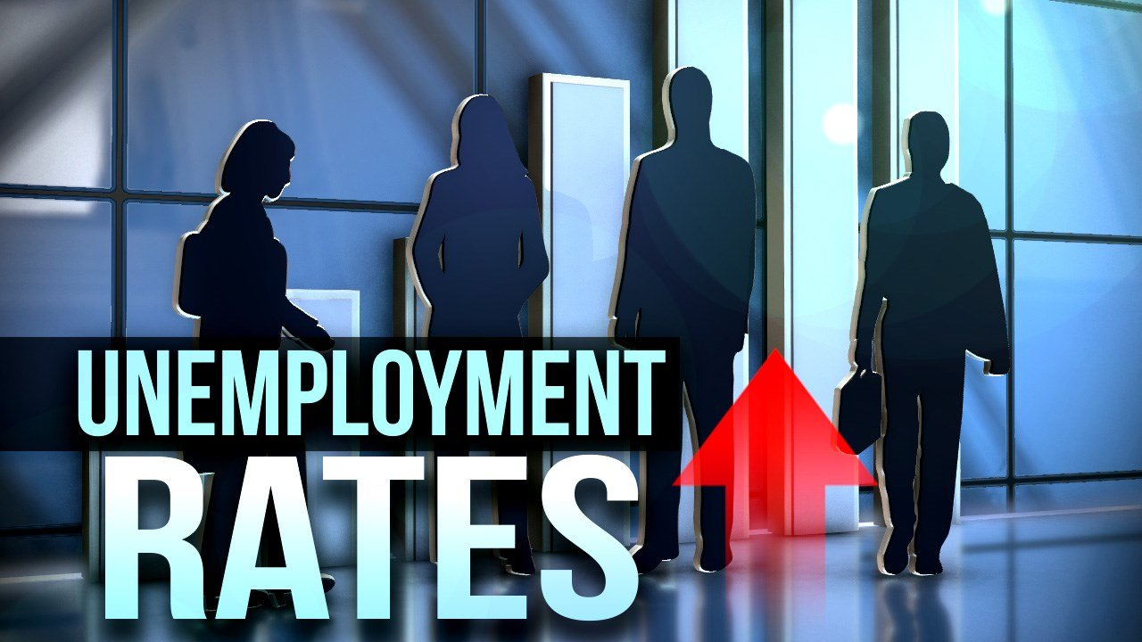 Kansas unemployment rate ticks up to 3.9 percent in August