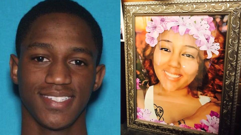 Kansas City murder suspect possibly in Wichita area