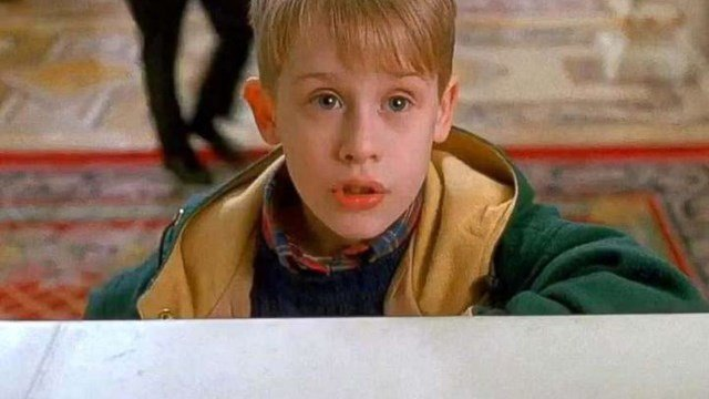 You can now spend Christmas like Kevin McAllister in Home Alone 2