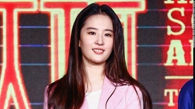 Disney chooses Chinese actress Liu Yifei to play Mulan