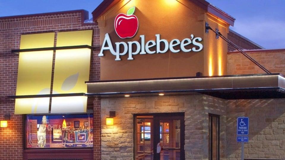 Photo courtesy of Applebee's