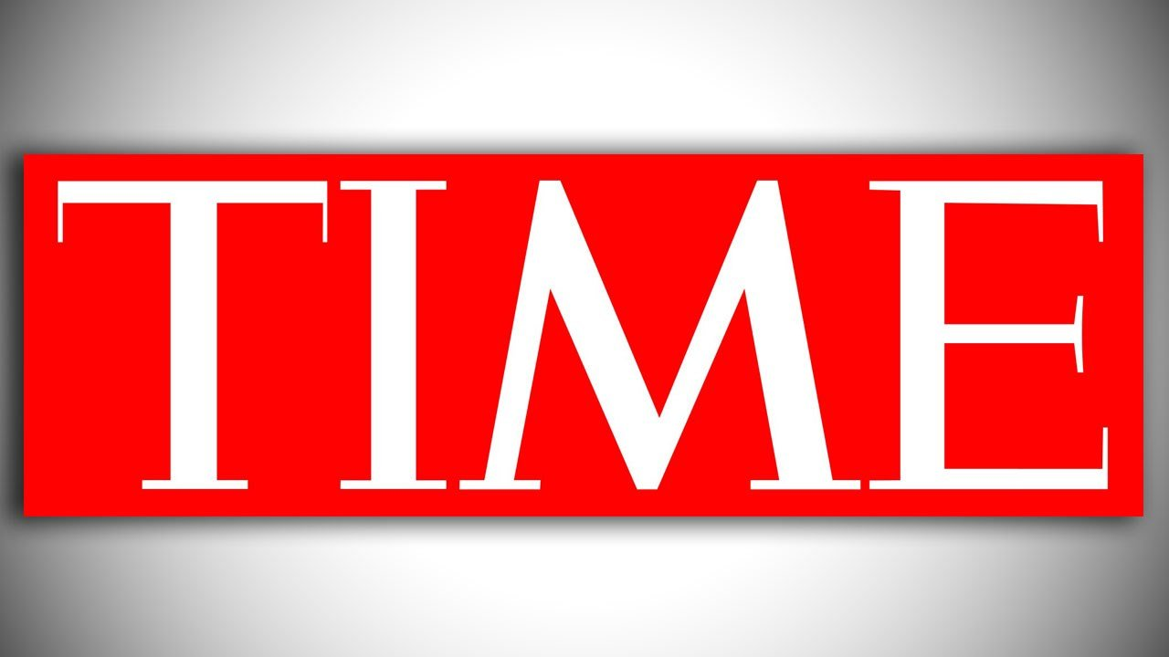 Trump, #MeToo Movement On Short List For Time 'Person of the Year'