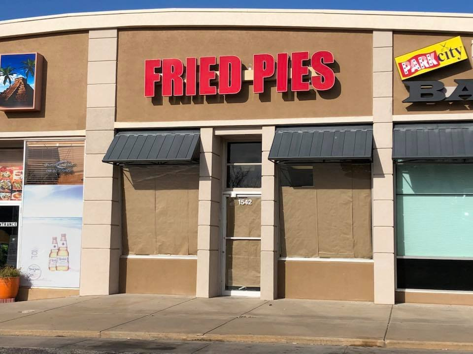 Iconic pie shop set to open in Park City