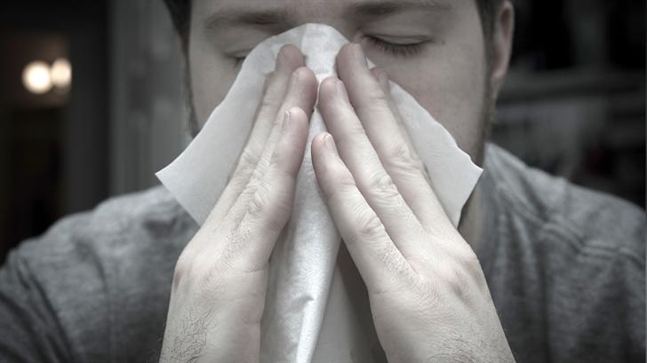 Health officials report more than 2000 flu hospitalizations