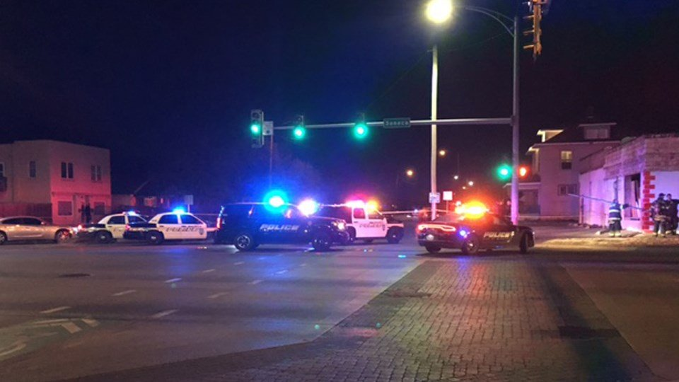 Family identifies Wichita man killed by police in possible 'swatting' prank