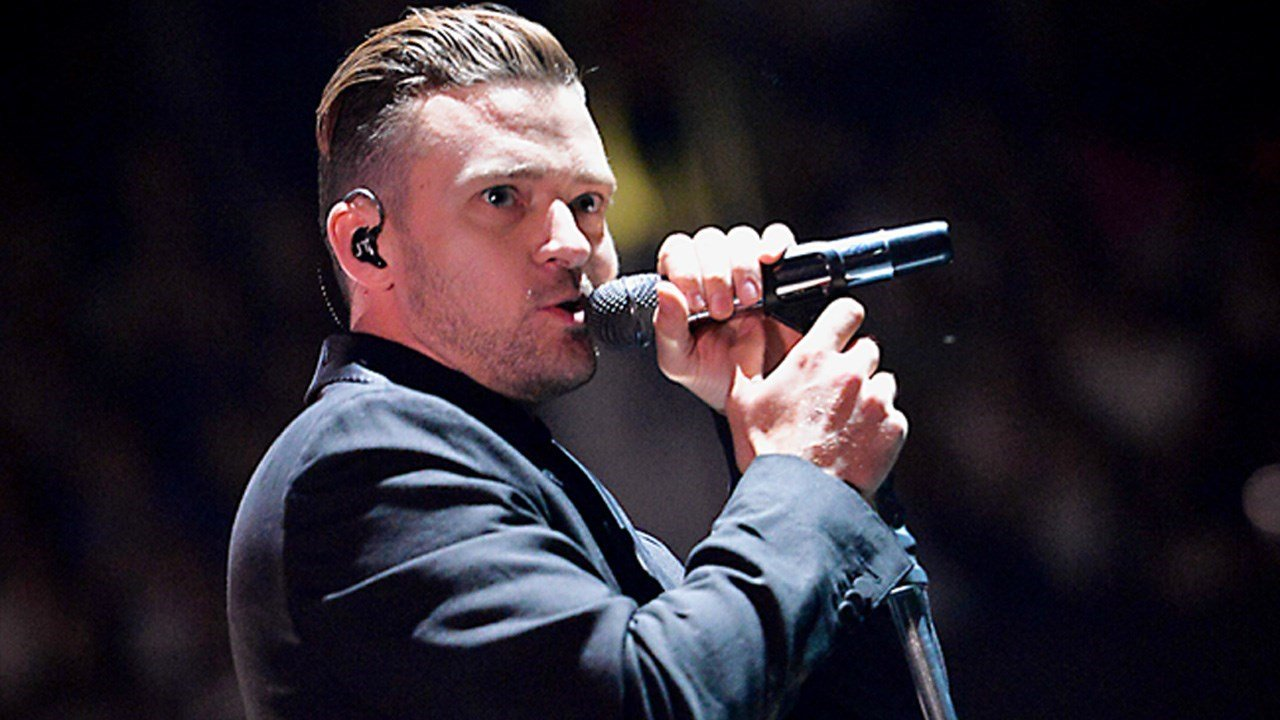 Justin Timberlake to perform May 15 at Amalie Arena in Tampa
