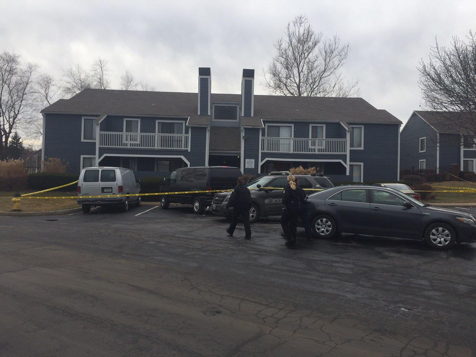 Body of 38-year-old Tanisha Harris found in Raymore, Mo. (KMBC)
