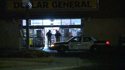 Two women pepper sprayed, injured during armed robbery at Dollar General