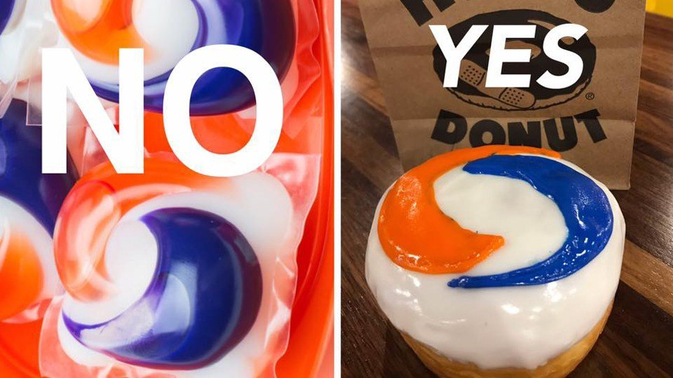 Courtesy Hurts Donut - Wichita Kansas/Facebook