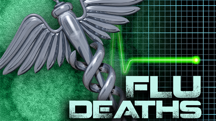 Maryland records first child-death related to the flu