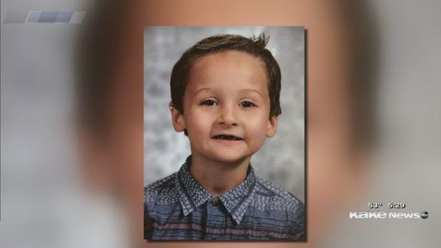 Police continue following tips in search for missing Wichita boy