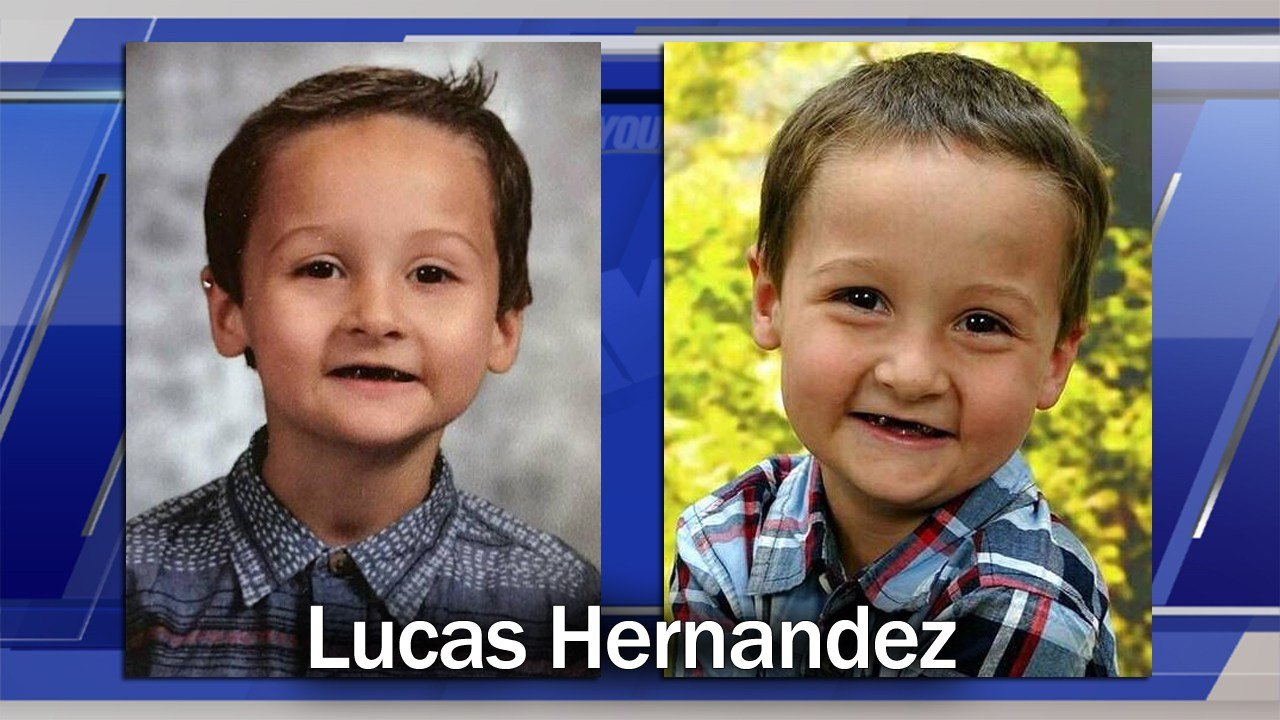 Search continues for missing Wichita boy