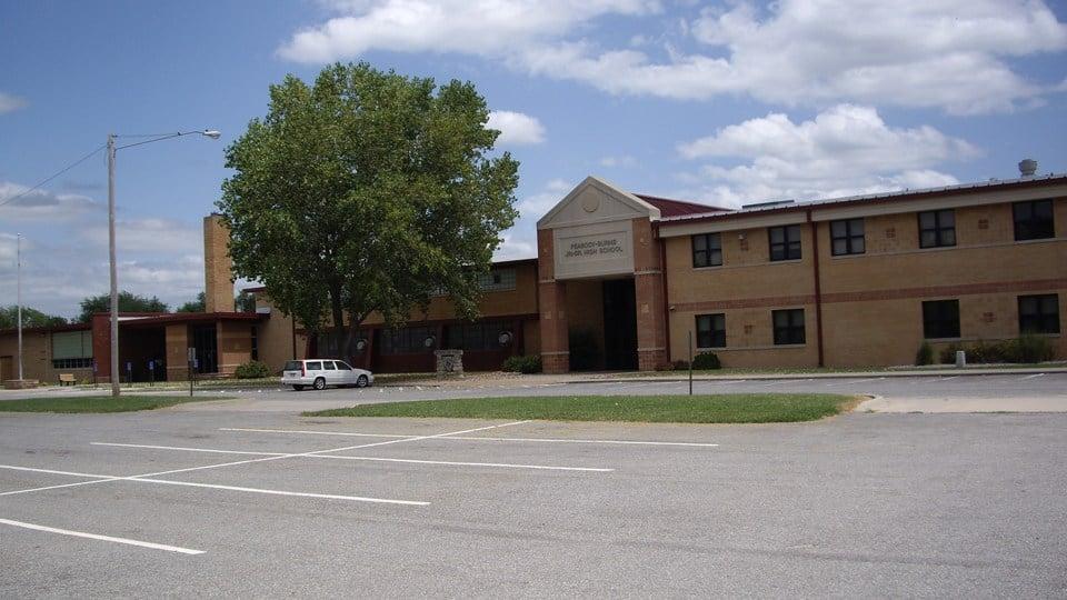 Peabody-Burns Jr-Sr High School