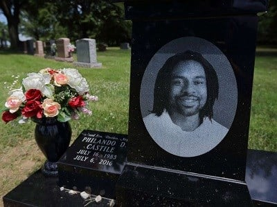 Campaign Pays Off School Lunch Debt in Philando Castile's Honor