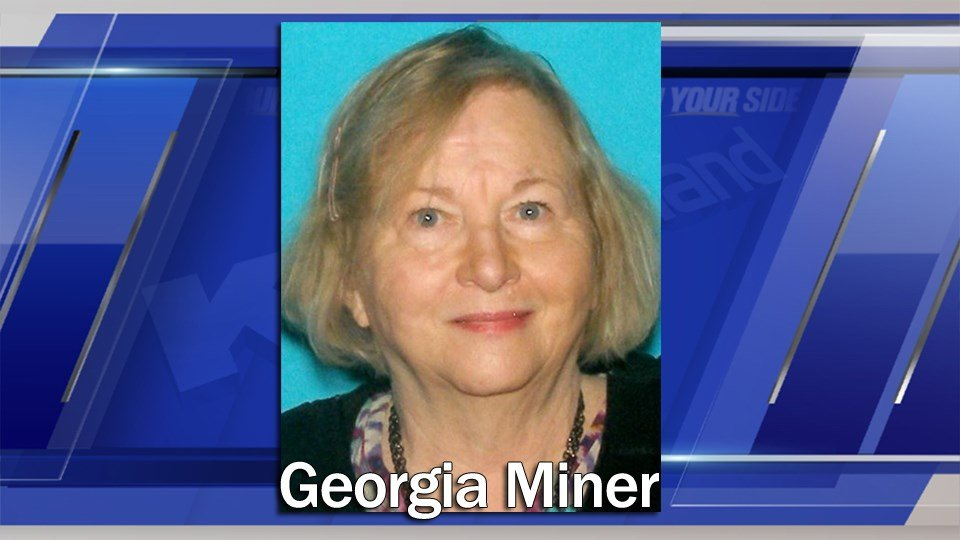 Silver Alert issued for missing Kansas woman