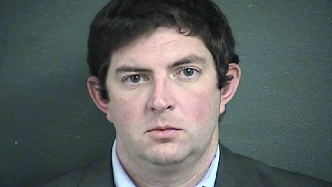 Former executive charged in water park death