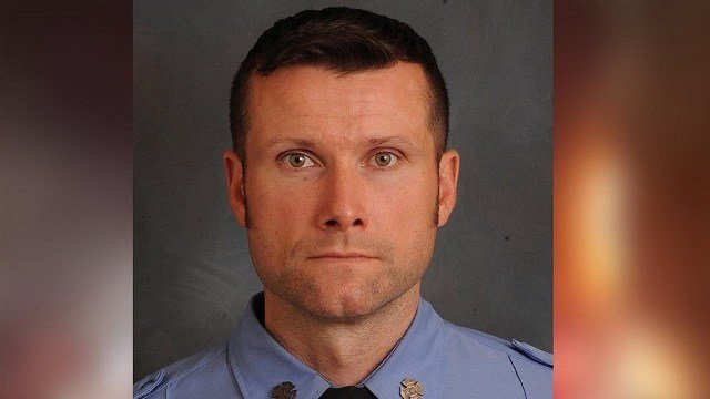 A 'Firefighter's Firefighter' Is Remembered During Funeral at St. Patrick's