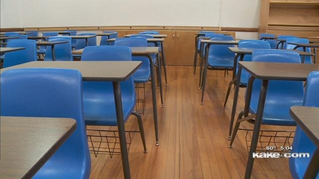 Kansas Governor Signs Education Funding Fix