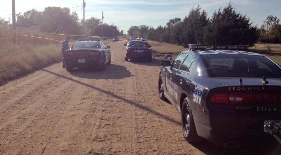 Scene of 2015 shooting in rural Valley Center.