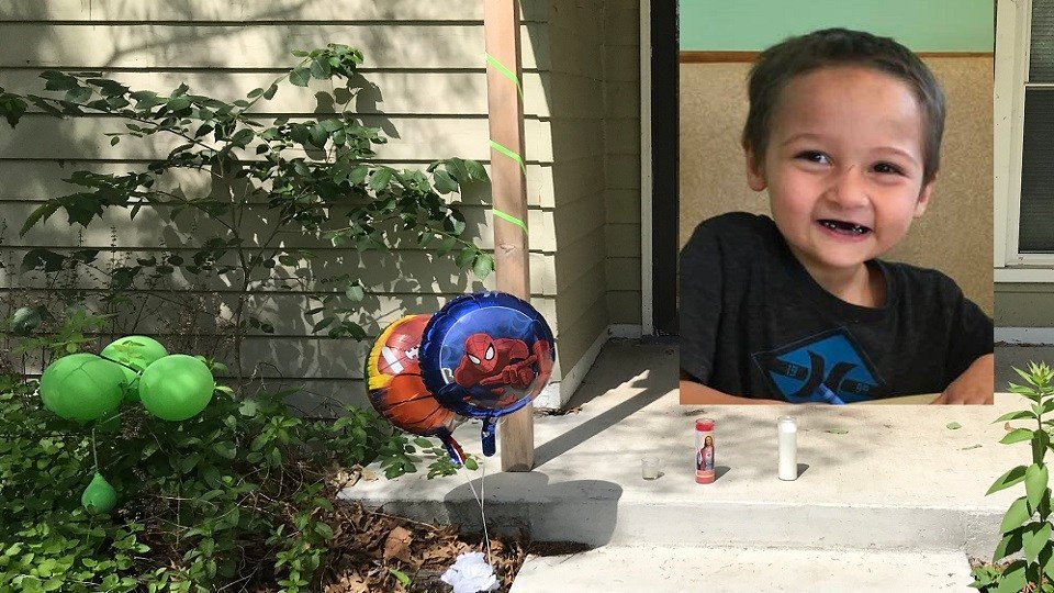 Lucas Hernandez: Missing Boy's Remains Found, Police Believe