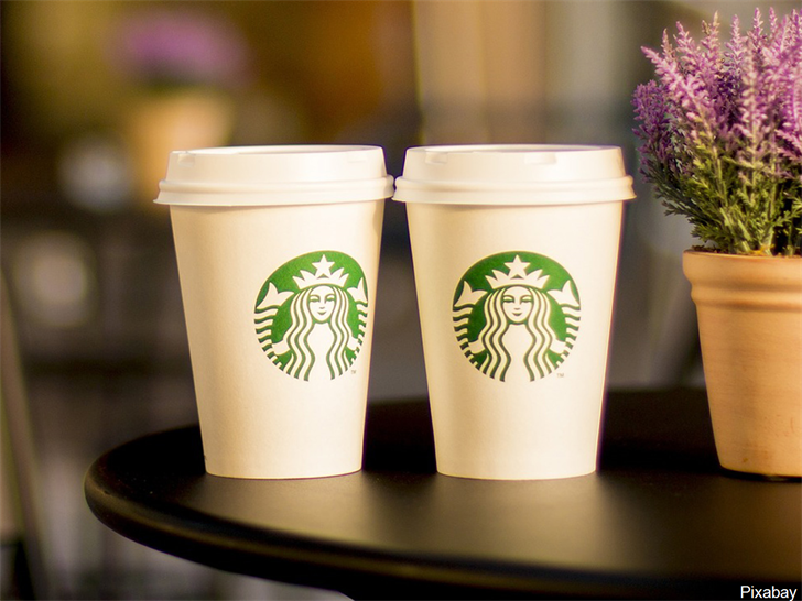 Starbucks Eliminating Plastic Straws from All Stores by 2020