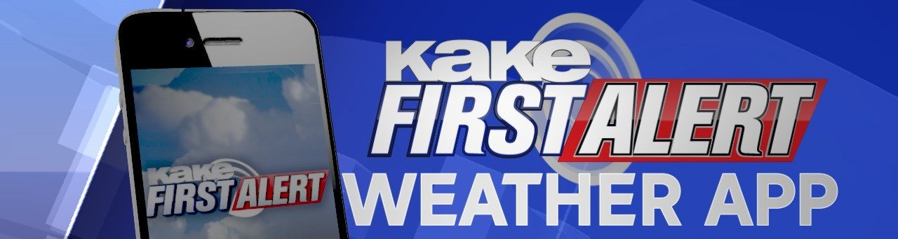 First Alert Weather App