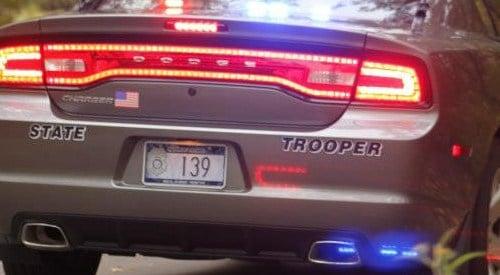 Wichita man killed in Haskell County crash