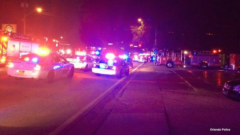 Shooting At Orlando Nightclub A Domestic Terror Incident 50 D