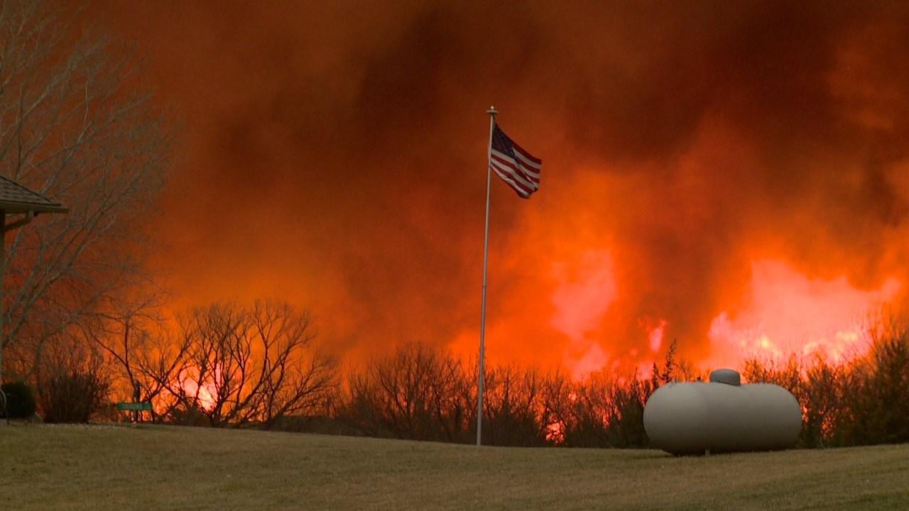 KAKE.com | Wichita, Kansas News, Weather, Sports - PHOTOS: Kansas ...