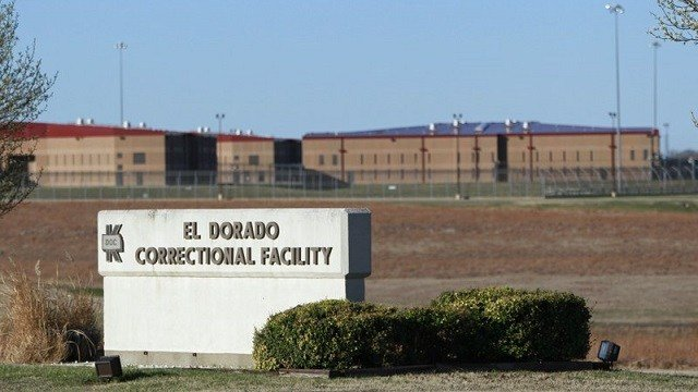 Kansas Corrections Officers To Get Pay Raises
