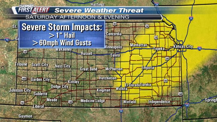 Wichita Kansas News Weather Sports Weather